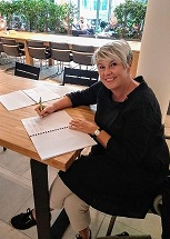 Dorien Dullaert |  Mantelzorgmakelaar Arnhem